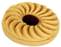 """Jammie dodgers, or """"TARDIS self-destruct buttons"""" Penny For The Guy, Self Destruct Button, Jammy Dodgers, Doctor Who Party, Living In England, English Food, Great British, Childhood Memories, Biscuits"""