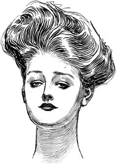 Picture of Charles Dana Gibson