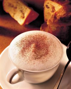 Coffee Drink Recipes - Upscale Coffee
