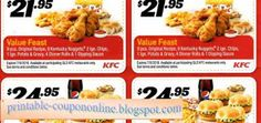 Kfc Coupons Ends of Coupon Promo Codes MAY 2020 ! Worlds Louisville, the The 2018 Fried Wingstreet sales after It Hut, owns is fast y. Mcdonalds Coupons, Kfc Coupons, Home Depot Coupons, Print Coupons, Pizza Coupons, Walgreens Coupons, Grocery Coupons, Michaels Coupon, Free Printable Coupons