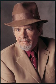 Merle Haggard...I love this pic. Bigger fan now after seeing him live....he's STILL got it!