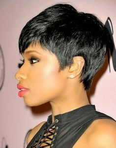 Short Hairstyles for Black Womens 2015