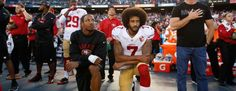 """Please follow and like us: Unemployed quarterback Colin Kaepernick """"won't play again"""", with one NFL team executive calling the controversial quarterback""""an embarrassment to football"""" and another declaring """"his career is over, nobody will touch him."""" Afterrefusing to stand for the national anthem before games last year, desperate Colin Kaepernick has now promised NFL team executives …"""