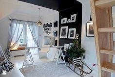 biuro SHOKO.design - Gabinet, styl eklektyczny - zdjęcie od SHOKO.design