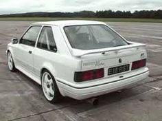 170MPH Ford Escort Rs Turbo  300+ Horsepower  #classic #ford #escort #rsturbo #turbo