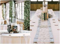 www.james-stokes.com winter wedding reception tables