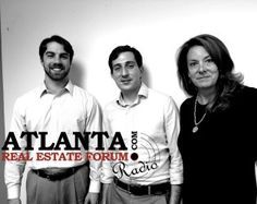 Ben Kubic, CEO of Virgent Realty, and Jude Rasmus, head of real estate at Virgent, are our guests on today's All About Real Estate edition of the Atlanta Real Estate Forum Radio Show.