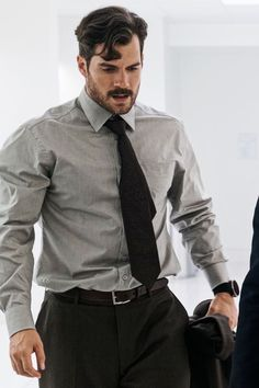Henry Cavill on Mission Impossible: Fallout dir. Henry Caville, King Henry, Christopher Mcquarrie, Mission Impossible Fallout, Henry Williams, Le Male, British Men, Fine Men, Attractive Men