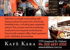 Kafe Kara
