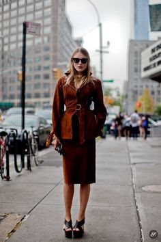 WhatsTrend Blog » The Styleograph *New York
