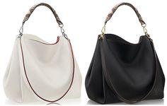 1 LV Babylone MM Bags