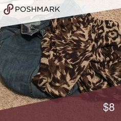 Gap Capri bundle See separate listing for details. Just putting in bundle for bigger discount!Ok ladies! Final sale... I dropped everything in my closet by half or more to get rid of it all!!!! Kidney foundation is coming tom afternoon to pick up what is left... not only is everything slashed in half or more but you get even more of a discount if you bundle. It's the max discount that posh will allow so spread the word and buy buy buy!!!!!! Thank you sweet posh friends!!!! GAP Pants Capris