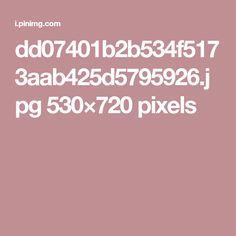 dd07401b2b534f5173aab425d5795926.jpg 530×720 pixels