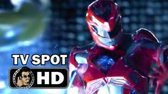 POWER RANGERS TV Spot Compilation #1-5 - Go Go (2017) Sci-Fi Action Movi... Power Rangers 2017, Have You Seen, Sci Fi, Action, Adventure, Tv, Youtube, Fictional Characters, Science Fiction