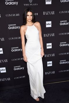 We Need To Discuss How Kendall Jenner Is The Most Flawless Human At New York Fashion Week