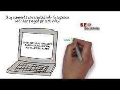 Blog Comment Backlinks - Scrapebox AutoApprove Links - Tier 2 & 3 SEO - http://www.highpa20s.com/link-building/blog-comment-backlinks-scrapebox-autoapprove-links-tier-2-3-seo/