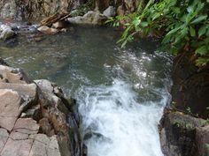 Río de el mixcoate