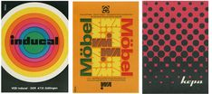 A History of Graphic Design: Chapter 52: A History of Eastern European Matchboxes
