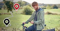 Wie stellt ihr euch die perfekte Radtour vor? Vorbei an unberührter Natur oder mitten durch die Stadt? Voller starker Steigungen oder überwiegend ebenerdig? Seid ihr mit Kindern unterwegs oder möchtet ihr euch auf dem Bike so richtig austoben? Und am besten natürlich direkt vor der Haustür! Mit dem adfc Routenfinder könnt ihr eurer Traumroute ein ganzes Stückchen näherkommen. Einfach Region auswählen, gewünschte Eigenschaften angeben und die perfekte Route finden! Beats Headphones, Over Ear Headphones, Bike Rides, City, Knowledge, Nature, Simple
