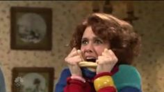 Kristin Wiig is the funniest woman on tv, always makes me laugh :)
