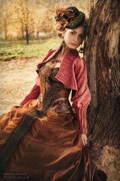 Costume - Alice Maximova & Andrew Kanounov Photographer - Petrova JuliaN…