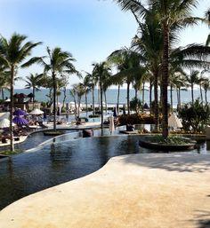 The W Hotel, Bali