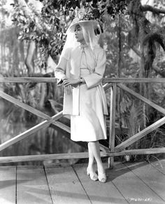 Anna May Wong 1905-1961(it looks like she is in the south)