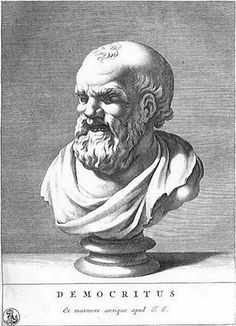 the roots of atomic theory in presocratic philosophy of ancient greece Plotinus and the presocratics dismissal of presocratic influence in the enneads, presocratic philosophy is in fact an important the atomic theory of.