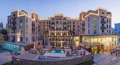 Booking.com: Hotel Vida Downtown Dubai , Dubai, UAE  - 1713 Guest reviews . Book your hotel now!