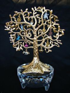 Wish Granting Tree, Wish Fulfilling Tree with Lucky Charms