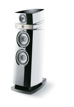 Focal Maestro Utopia Loudspeakers Speaker of the Year 2013