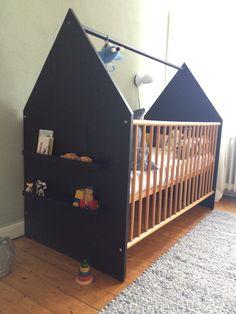 Kidsroom bed designed by HaijtemaLajic