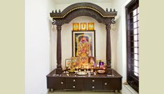 Devotional rooms for your home