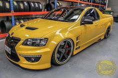 Slammed, Cars And Motorcycles, Hot Rods, Badass, Yellow, Vehicles, Amazing, Instagram, Cars