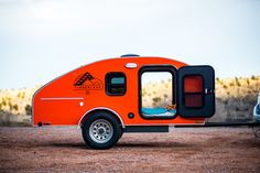The Timberleaf Teardrop Camper Trailer is an lightweight alternative to the traditional large camper trailer or Winnebago – with all the basic necessities you need while out off the beaten track. With a dry weight of 1200 pounds and a tongue weight of 120 pounds the Timblerleaf can be towed behind almost any SUV in existence,...