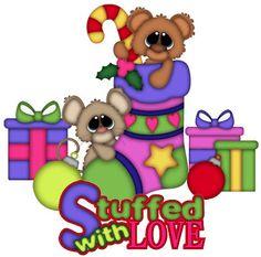 Stuffed with LOVE