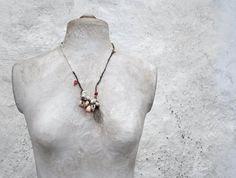 SOLD to Linda   a beachcombers' pocketful  by greybirdstudio