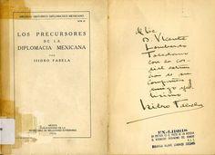 Al Lic. D. Vicente l