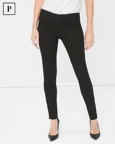 White House | Black Market Petite Skinny Jeggings