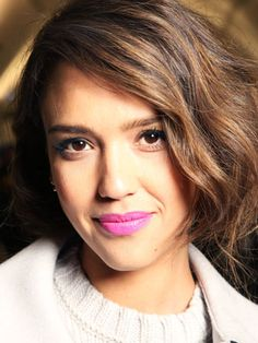 How to get Jessica Alba's flawless beauty routine