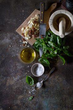 A Sicilian Inspired Salad | Hortus Natural Cooking - Naturally Italian.
