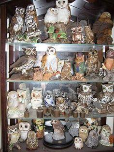 owl collection - Recherche Google