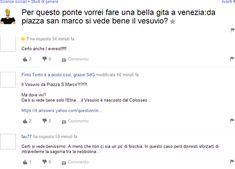 Informazioni per una bella gita a Venezia!