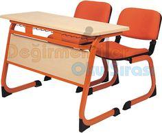 Okul Sırası Fiyatları Tek Kişilik Okul Sırası 145.00 TL, Çift kişilik Okul Sırası 105.00 TL
