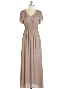 Ethereal Deal Dress