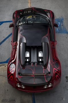 Bugatti Veyron Vitesse L'Or Rouge | by David Coyne Photography ________________________ PACKAIR INC. -- THE NAME TO TRUST FOR ALL INTERNATIONAL & DOMESTIC MOVES. Call today 310-337-9993 or visit www.packair.com for a free quote on your shipment. #DontJustShipIt #PACKAIR-IT!