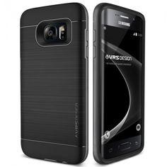 Capa Para Galaxy S7 Edge Verus High Pro Shield Original