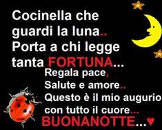 Buonanotte E Dolci Sogni D'oro Amici. 🌟 💤 🌟 💤 - Massimo Desiato - Google+