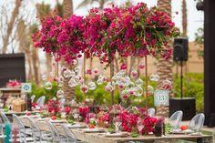 Tall Wedding Centerpieces, Outdoor Wedding Decorations, Floral Centerpieces, Reception Decorations, Flower Decorations, Flower Arrangements, Centrepieces, Marquee Decoration, Fairy Lights Wedding