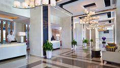 Boca Beach Club, The Waldorf Astoria Collection - Boca Beach Club Lobby   FL 33432